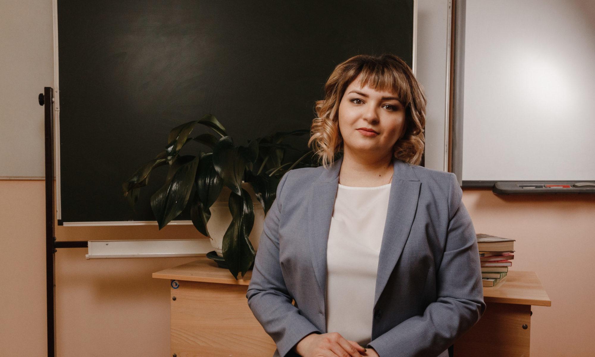 Ташбулатова Венера Табрисовна учитель английского языка